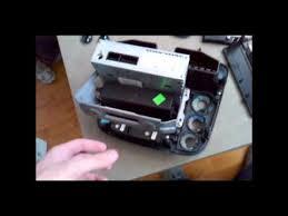 how to change radio in 2001 honda civic youtube