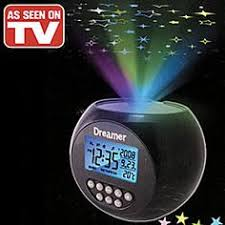 Alarm Clock With Light On Ceiling As Seen On Tv Products Worth Buying Clapper As Seen On Tv Light
