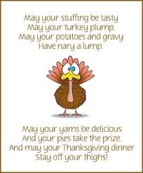 may your thanksgiving be great thanksgiving