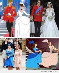 Royal Wedding Meme - royal wedding disney characters by ben meme center