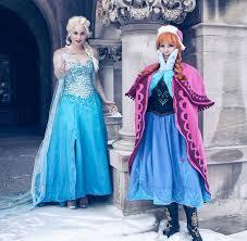 Elsa Halloween Costume Frozen 320 Frozen Elsa Costume Images Elsa Frozen