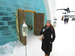 Hotel De Glace by Hotel Review Hotel De Glace