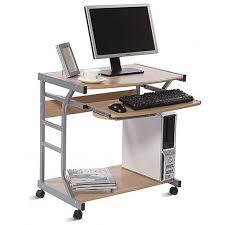 Computer Inside Desk Desk Small Laptop Desk With Storage Portable Laptop Desk On For