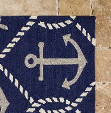 Nautical Area Rugs Excellent 200 Best Nautical Area Rugs Images On Pinterest Large