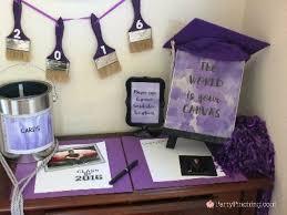 open house decorations best 25 graduation table decorations ideas