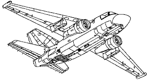 jet plane free coloring pages art coloring pages