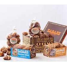 Zabar S Gift Basket A Touch Of Zabar U0027s Gift Basket