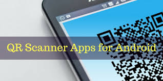 android qr scanner 5 best qr code scanner apps for android