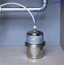water filter under sink purchase a multi pure 750sb under the sink water filter system with