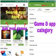 app market apk cracked android apps ac market apk install apk mod paid app
