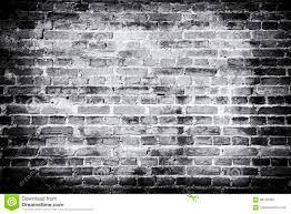 old brick wall background grunge texture black wallpaper dark