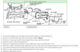 1986 dodge caravan radio wiring diagram wiring diagram simonand