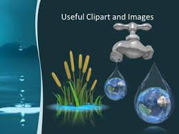 Water Powerpoint Templates by Water Template For Powerpoint Water Drop A Powerpoint Template