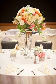 home design beautiful centerpiece vases ideas floating candle