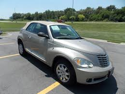 2006 chrysler pt cruiser touring mobility motoring wheelchair