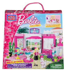 Barbie Style Doll Reviews And by Mega Bloks Barbie Build U0027n Style Pet Shop Review And Giveaway