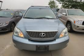 pre owned lexus es 330 pre owned 2005 lexus rx 330 330 sport utility in highlands ranch