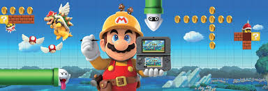 amazon com super mario maker for nintendo 3ds nintendo 3ds