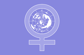 Picture Of Un Flag File Flag Of The United Nations Of Venus By Hellerick Svg