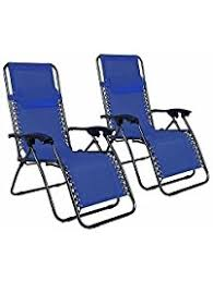 Patio Recliner Lounge Chair Reclining Patio Chairs