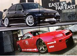 lexus is200 drift youtube official is300 u0027s which inspired you thread page 11 lexus is forum