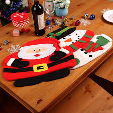 new year placemats online get cheap christmas aliexpress alibaba