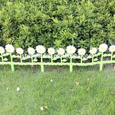 Decorative Garden Fencing Decorative Garden Fences Decorative