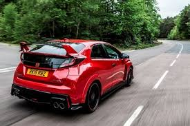 honda civic r drive 2015 honda civic type r spec