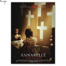 poster annabelle promotion shop for promotional poster annabelle