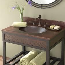 sedona copper vanity top