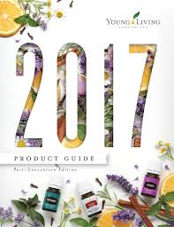 2017 product guide v 2 by young living essential oils issuu