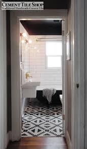Black White Bathroom Ideas 124 Best Tiles Images On Pinterest Tiles Sydney And Bathroom