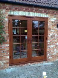 Wood Patio Doors Wood Patio Doors Twinkle