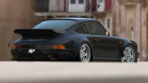 porsche ruf 1986 ruf btr porsche 911 turbo by vertualissimo on deviantart