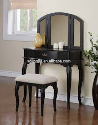bedroom wooden mirror price indian dressing table with cupboard