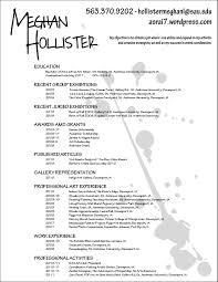artist resume templates makeup artist resume sle template sidemcicek artist resume