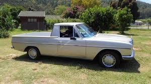lexus v8 volvo lexus v8 powered mercedes 220d pickup listed for 6 850