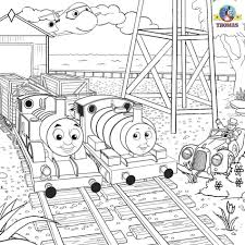 Free Coloring Pages Printable Pictures To Color Kids Drawing Ideas Rail Color Page