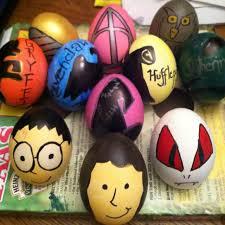 Sesame Street Easter Egg Decorating Kit by 117 Best Film Tv Related Easter Eggs Images On Pinterest Easter