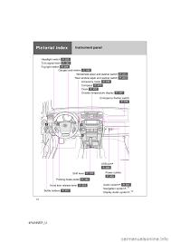 toyota 4runner 2012 n280 5 g owners manual