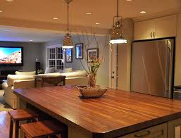 Wooden Kitchen Countertops by 1000 Images About Kitchen Islands With Wood Countertops On Wood