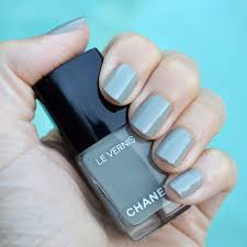 chanel fall 2017 nail polish collection review bay area fashionista