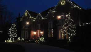 christmas light decorating service christmas light installation ann arbor residential christmas light