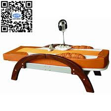 best heated massage table hfr 168 1g migun heated portable korea cheap nuga best warm lcd