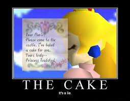 The Cake Is A Lie Meme - image 81646 the cake is a lie know your meme