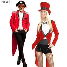 Red Shirt Halloween Costume Online Get Cheap Tuxedo Costume Aliexpress Com Alibaba Group