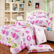 twin girls bedding amazing 60 hello kitty bedroom set twin decorating design of best