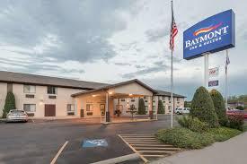 South Dakota Travellers Rest images Baymont inn suites hot springs sd jpg
