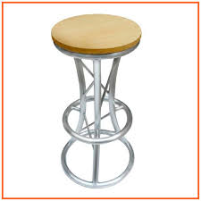 High Top Bar Stools Customized Fashion High Top Bar Tables And Chairs Waterproof Bar