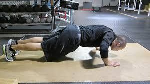 push up robertson training systems